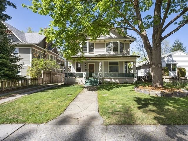 1428 W 8th Ave, Spokane, WA 99204 - #: 202115070