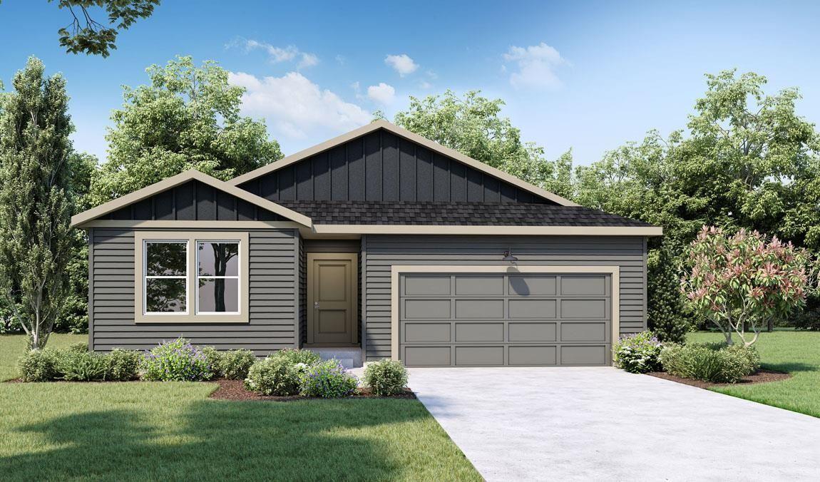 5706 W Yorktown Ln, Spokane, WA 99208 - #: 202115071