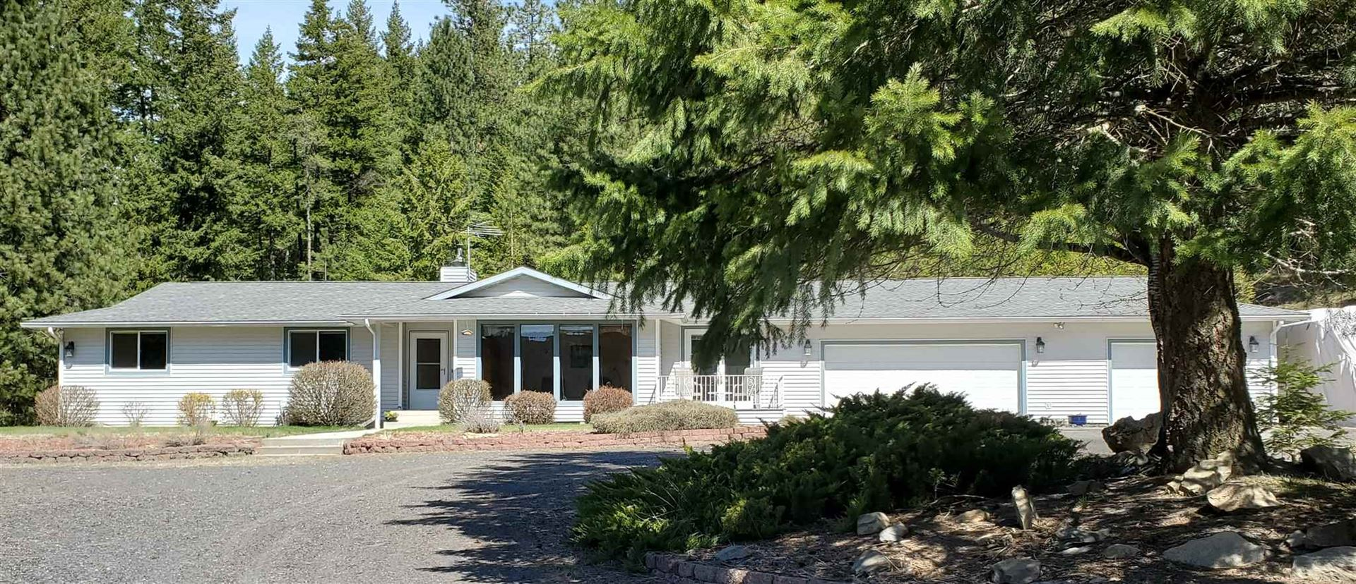8610 N Campbell Rd, Otis Orchards, WA 99027 - #: 202114072