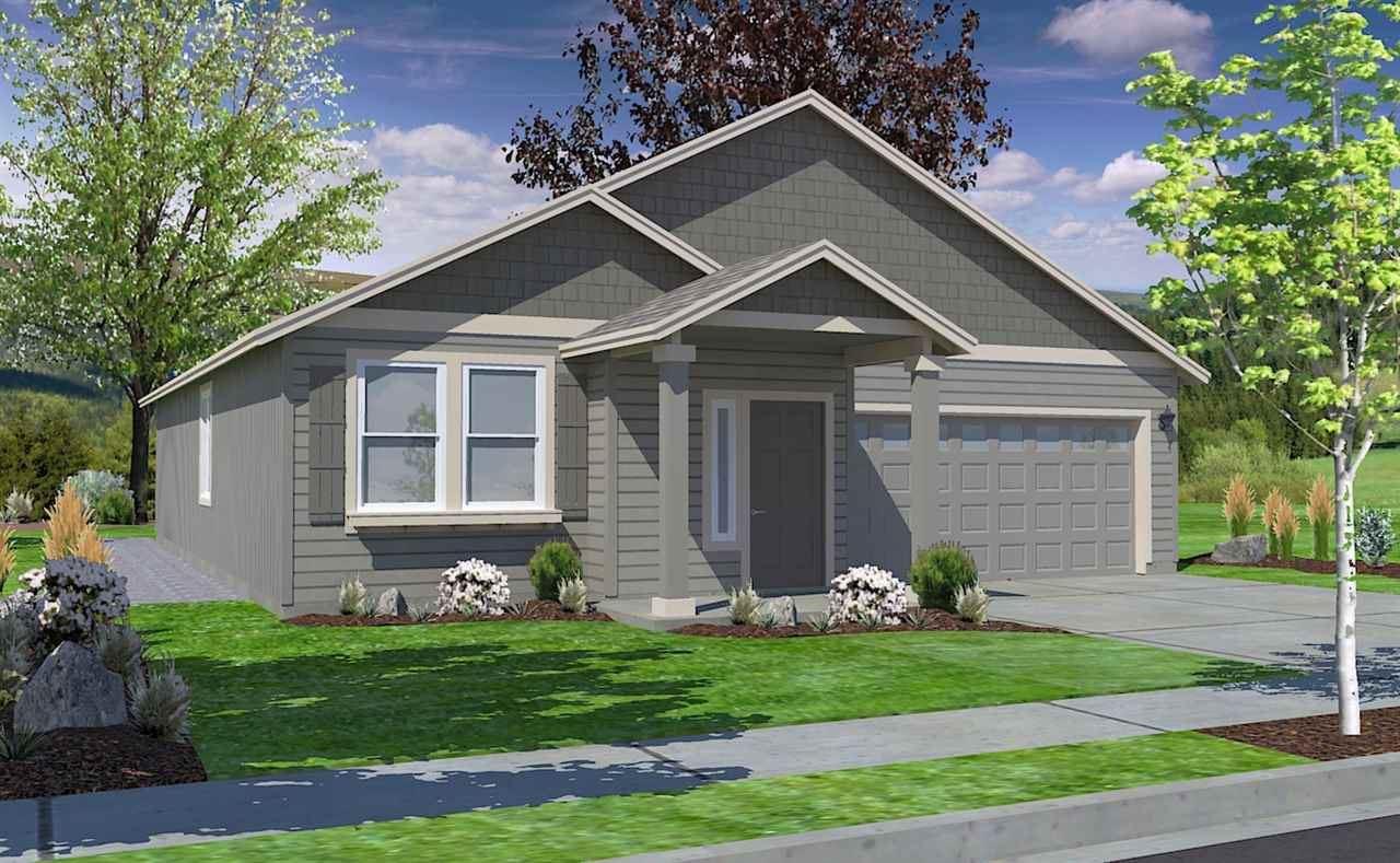 14508 E Sanson Ave, Spokane Valley, WA 99216 - #: 202124072