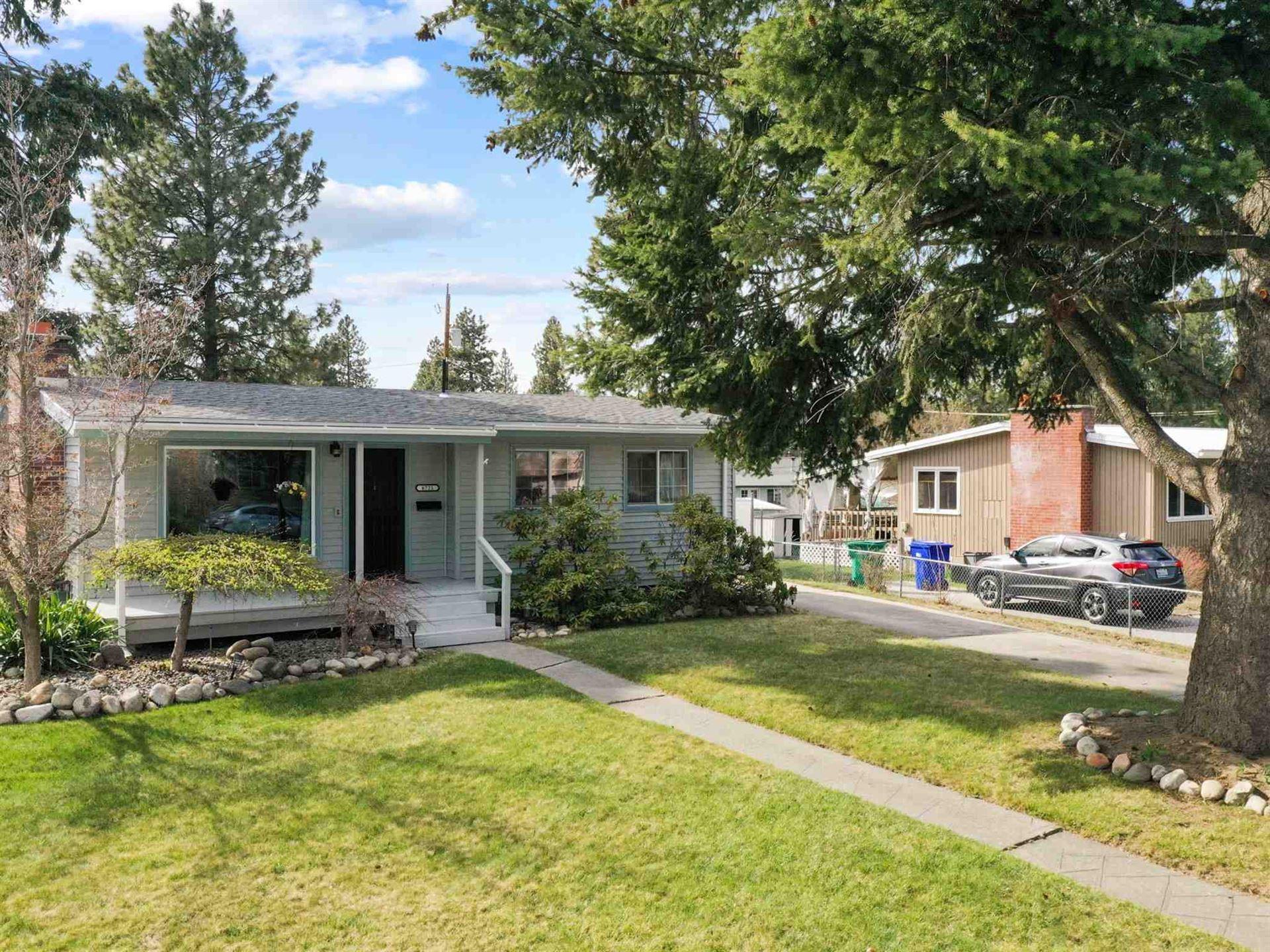 6721 N Calispel St, Spokane, WA 99208 - #: 202114073