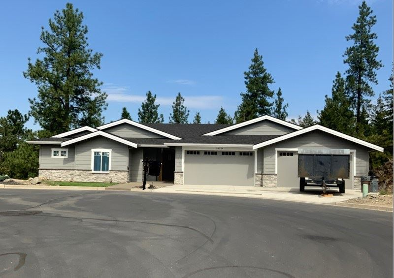 14214 N Wandermere Estates Ln, Spokane, WA 99208 - #: 201926074