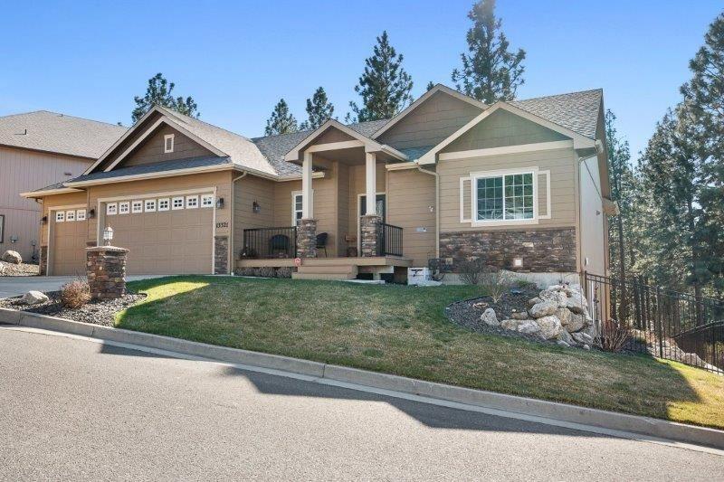 13321 N Mayfair Ln, Spokane, WA 99208 - #: 202114075