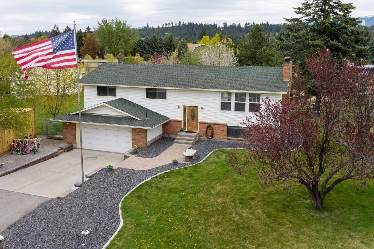 1217 S Pioneer Ct, Spokane Valley, WA 99037 - #: 202115077