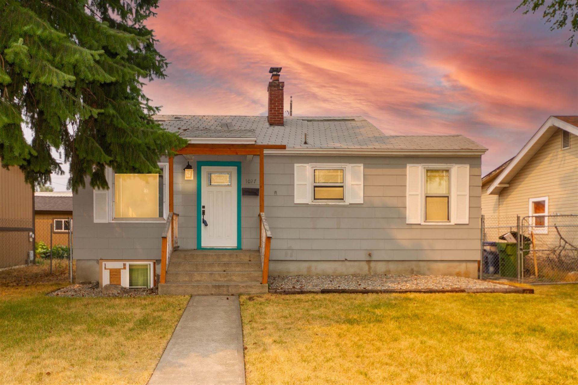 1027 E Rich Ave, Spokane, WA 99207-3168 - #: 202120078
