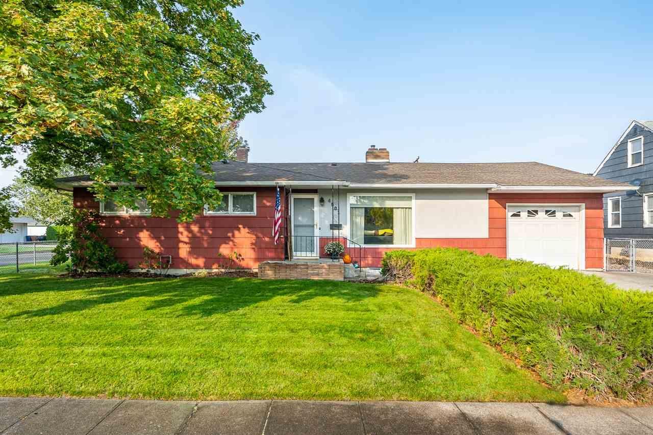 4501 N Stevens St, Spokane, WA 99205 - #: 202023080