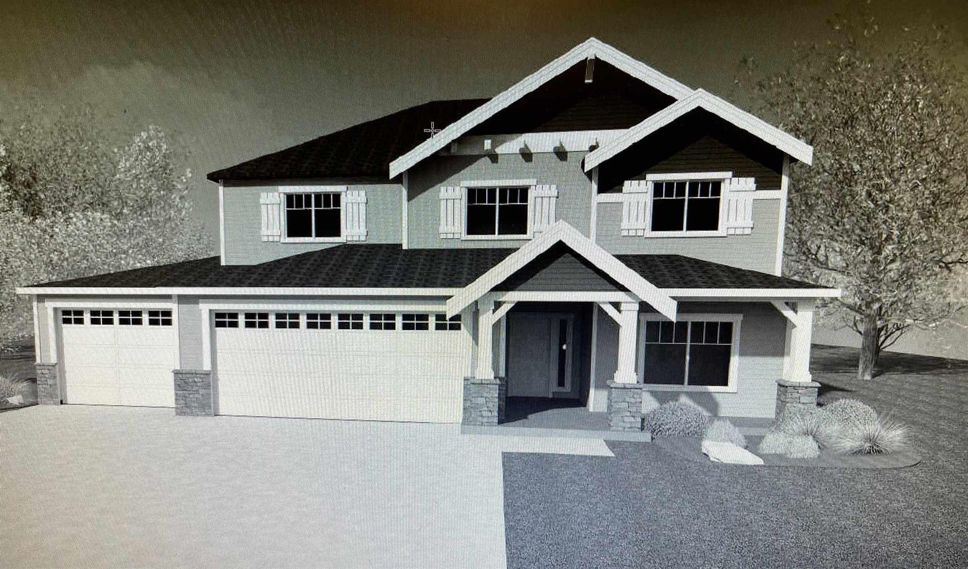 13525 E Queen Ave, Spokane Valley, WA 99216 - #: 202111080