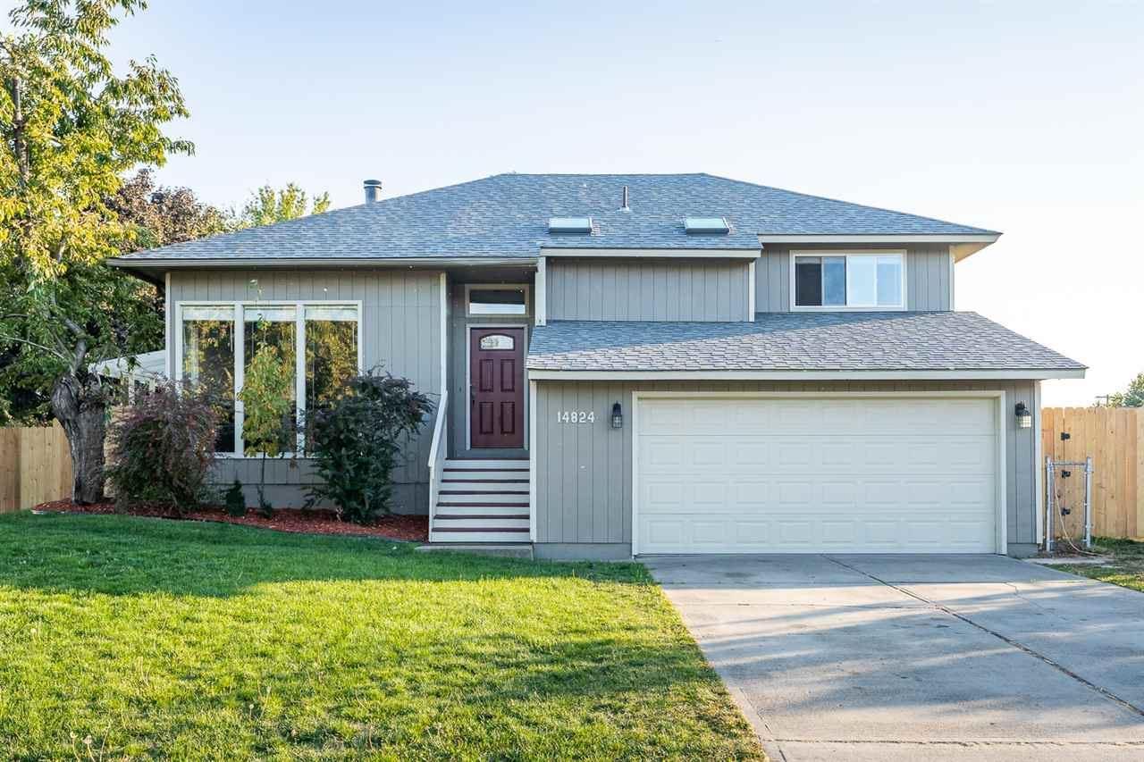 14824 E Summerfield Ct, Spokane Valley, WA 99216 - #: 202024081