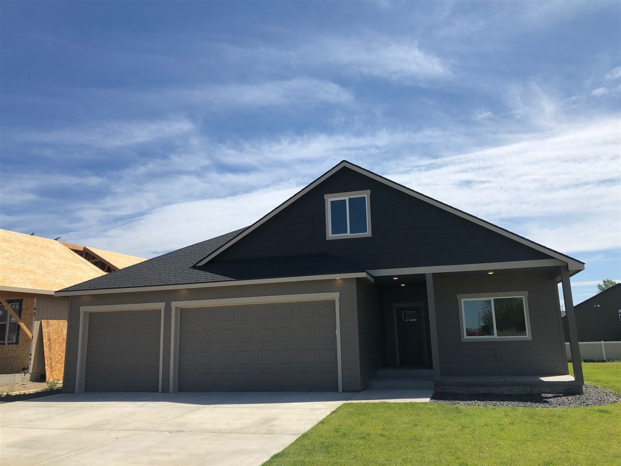 8306 N Summerhill Ln, Spokane, WA 99208 - #: 202020082