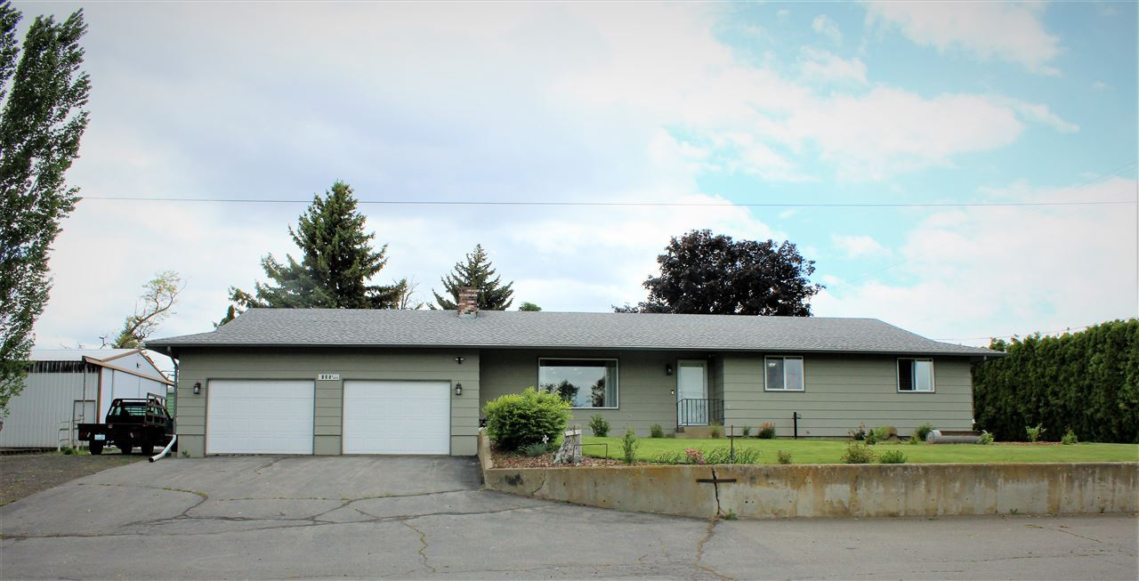 205 S Old Hwy 195 Hwy, Spangle, WA 99031 - #: 202017083