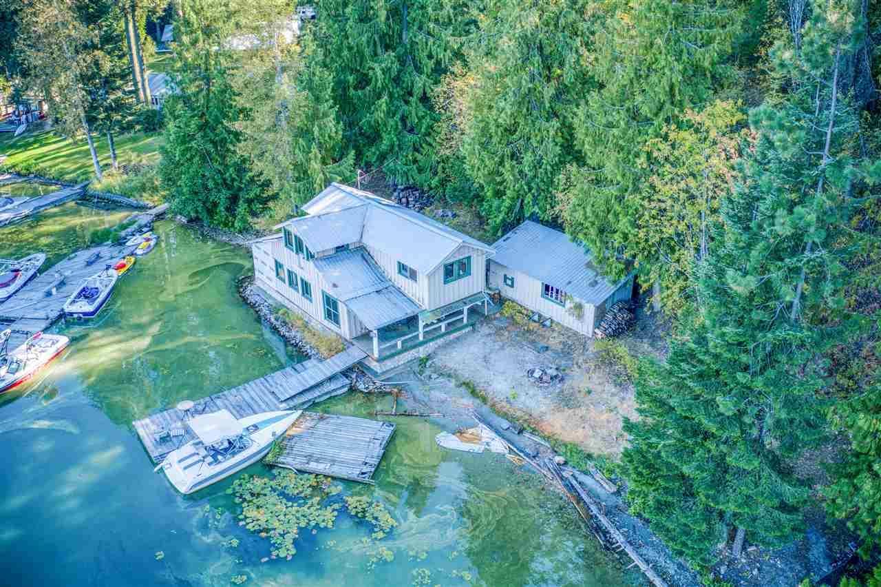 12020 N Sutton Bay Rd, Newman Lake, WA 99025 - #: 202022083