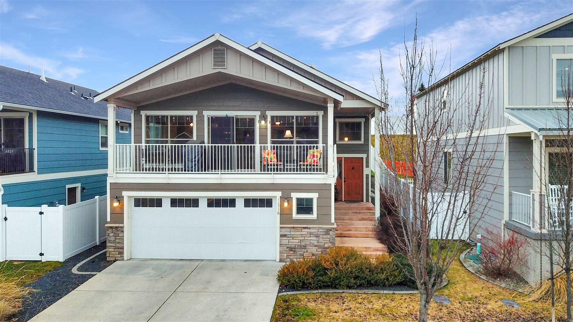 11716 E Rivercrest Dr, Spokane Valley, WA 99206 - #: 202111083