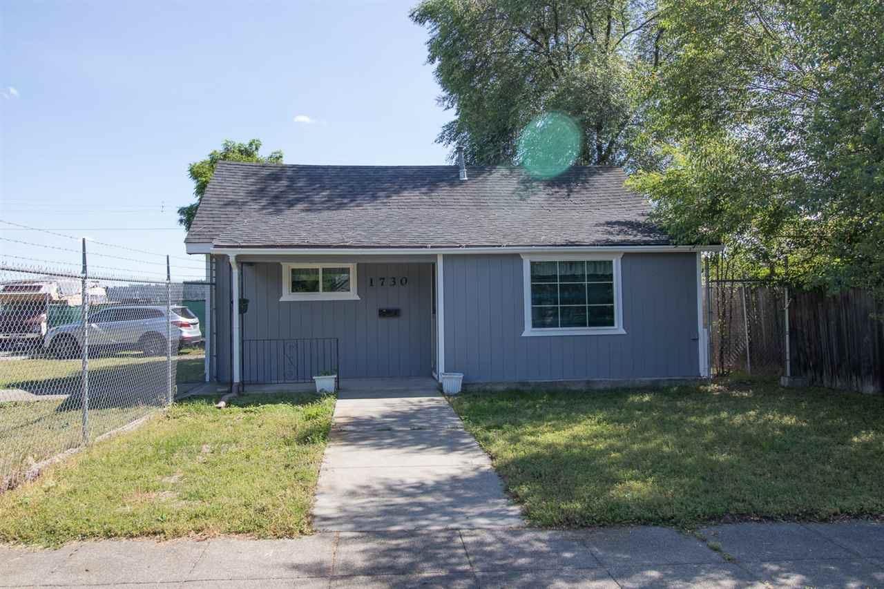 1730 E Mallon Ave, Spokane, WA 99202 - #: 202018084