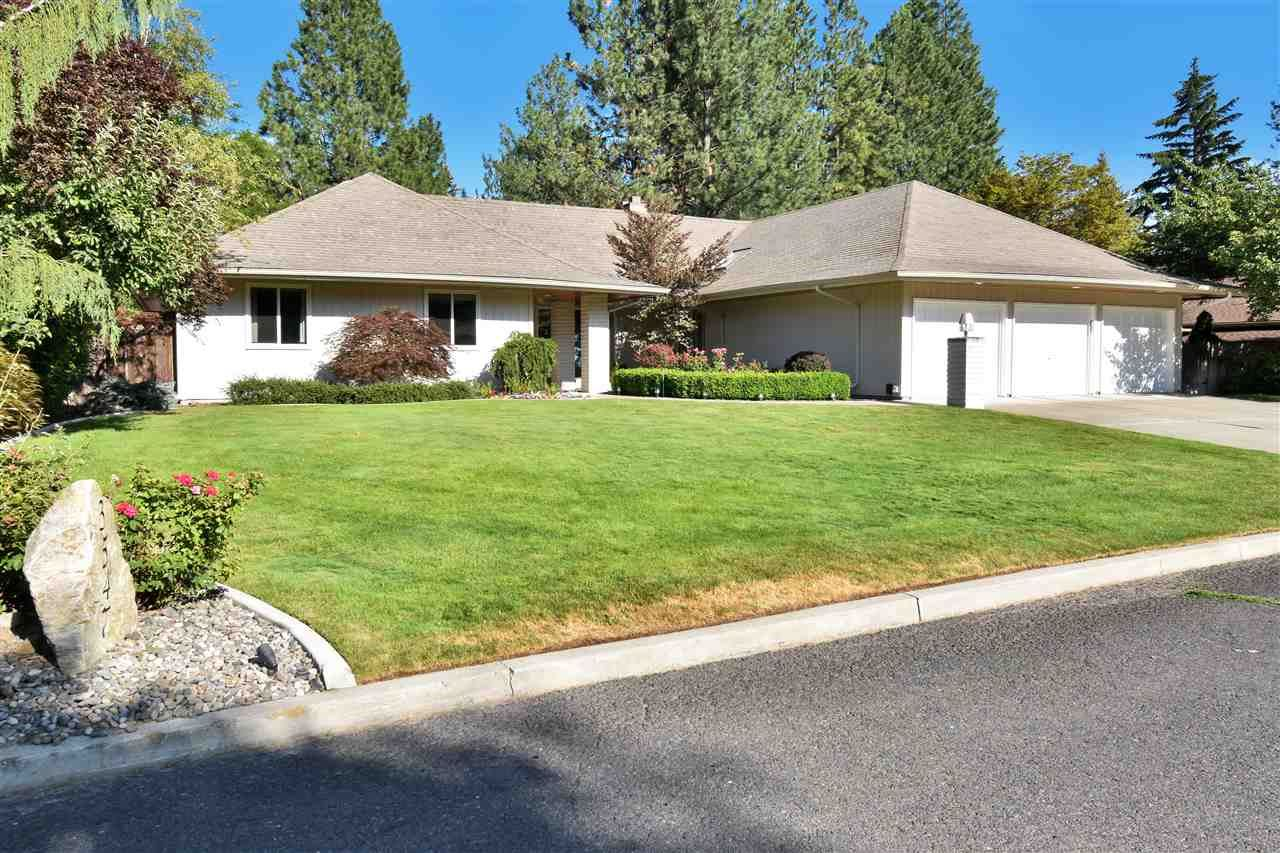 3547 S Croydon Ct, Spokane, WA 99203 - #: 202020084