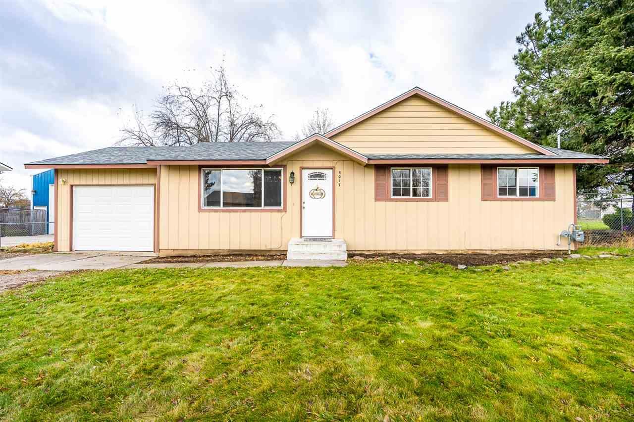5017 N Chase Rd, Newman Lake, WA 99025 - #: 202025085