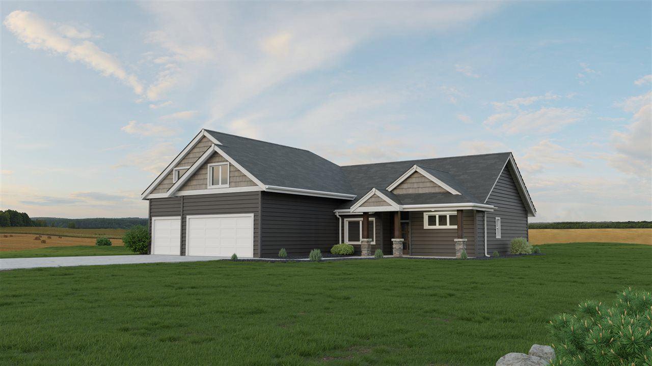 17001 W Rolling Hills Ln, Cheney, WA 99004 - #: 202111085