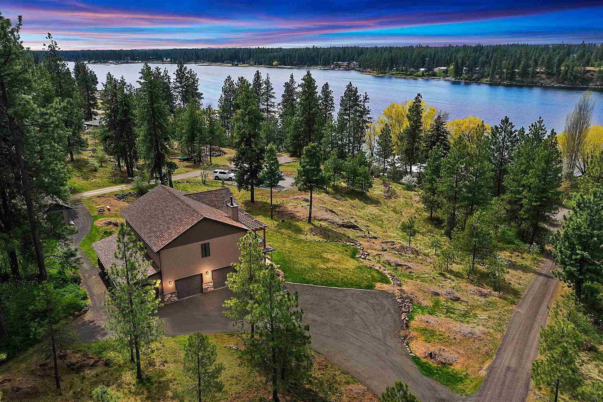 13412 S Clear Lake Rd, Medical Lake, WA 99022 - #: 202115085