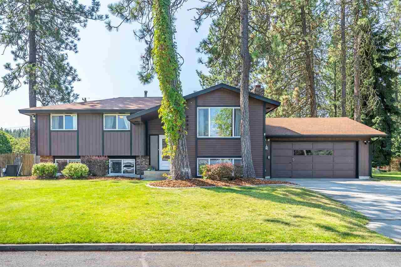 5231 W Rosewood Ave, Spokane, WA 99208 - #: 202020086