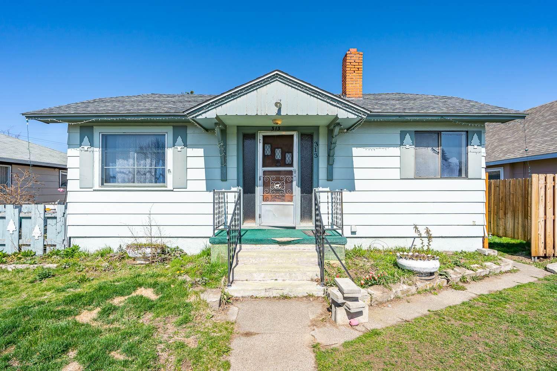 313 E Heroy Ave, Spokane, WA 99207 - #: 202114086