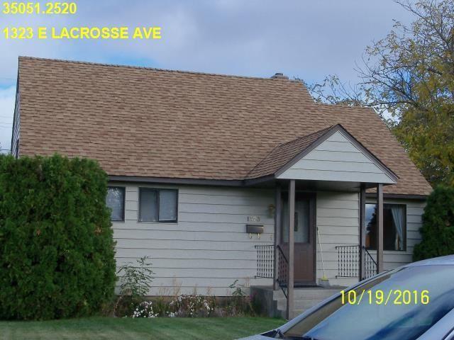 1323 E Lacrosse Ave, Spokane, WA 99207 - #: 202023087