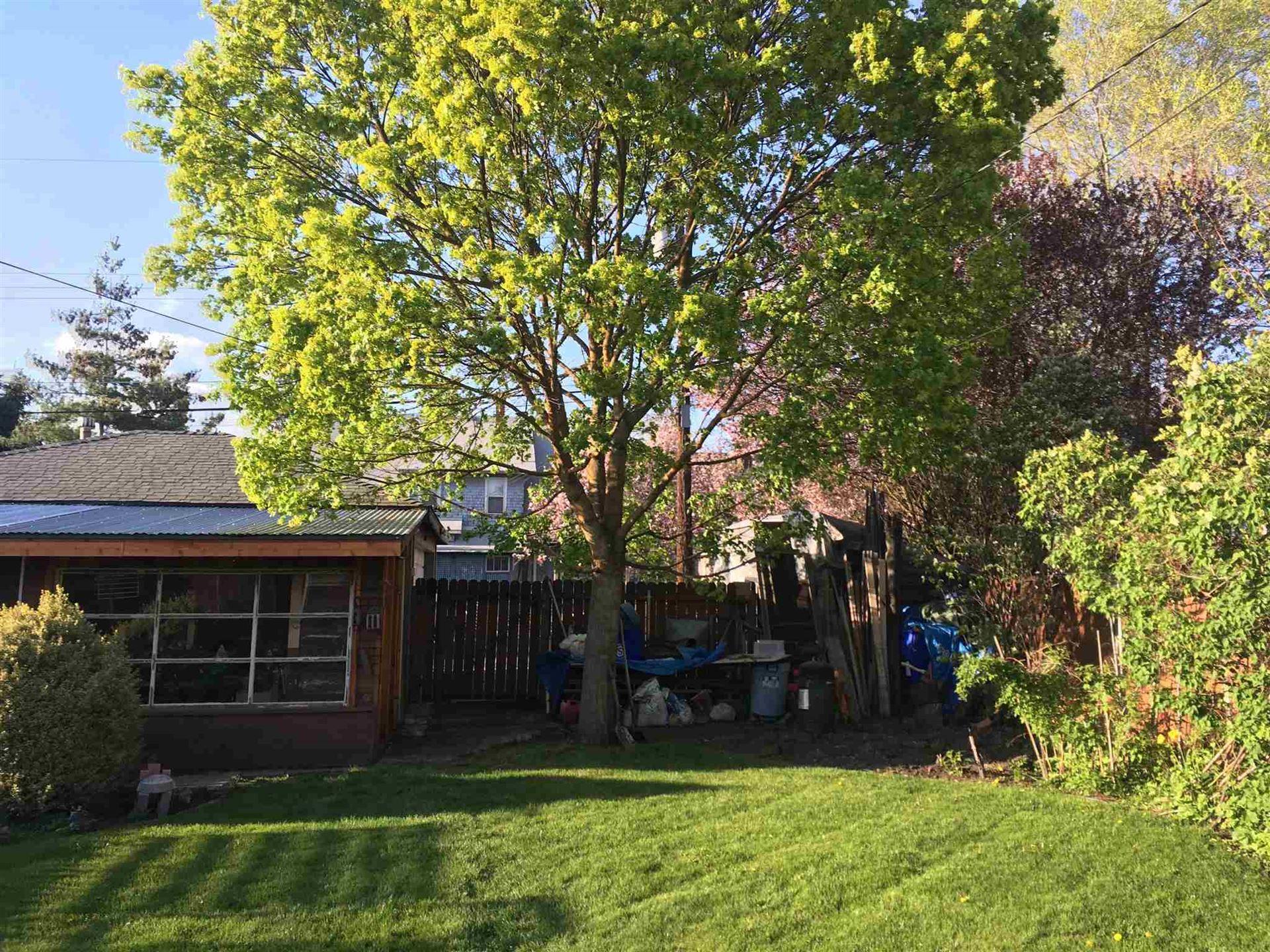 Photo of 411 E Nora Ave, Spokane, WA 99207 (MLS # 202124087)
