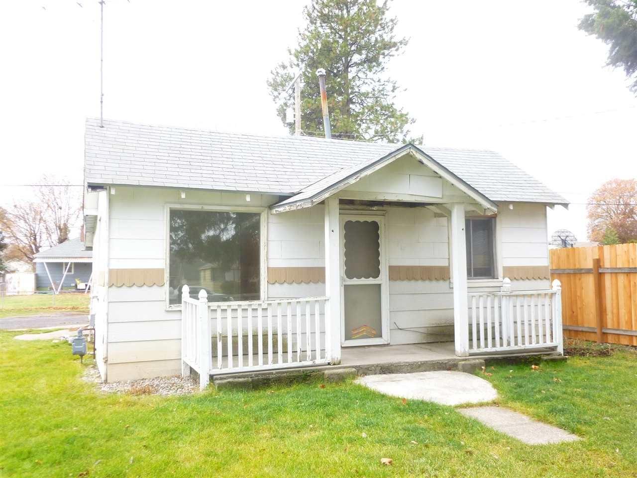 4717 N Whitehouse St, Spokane, WA 99205 - #: 202025088