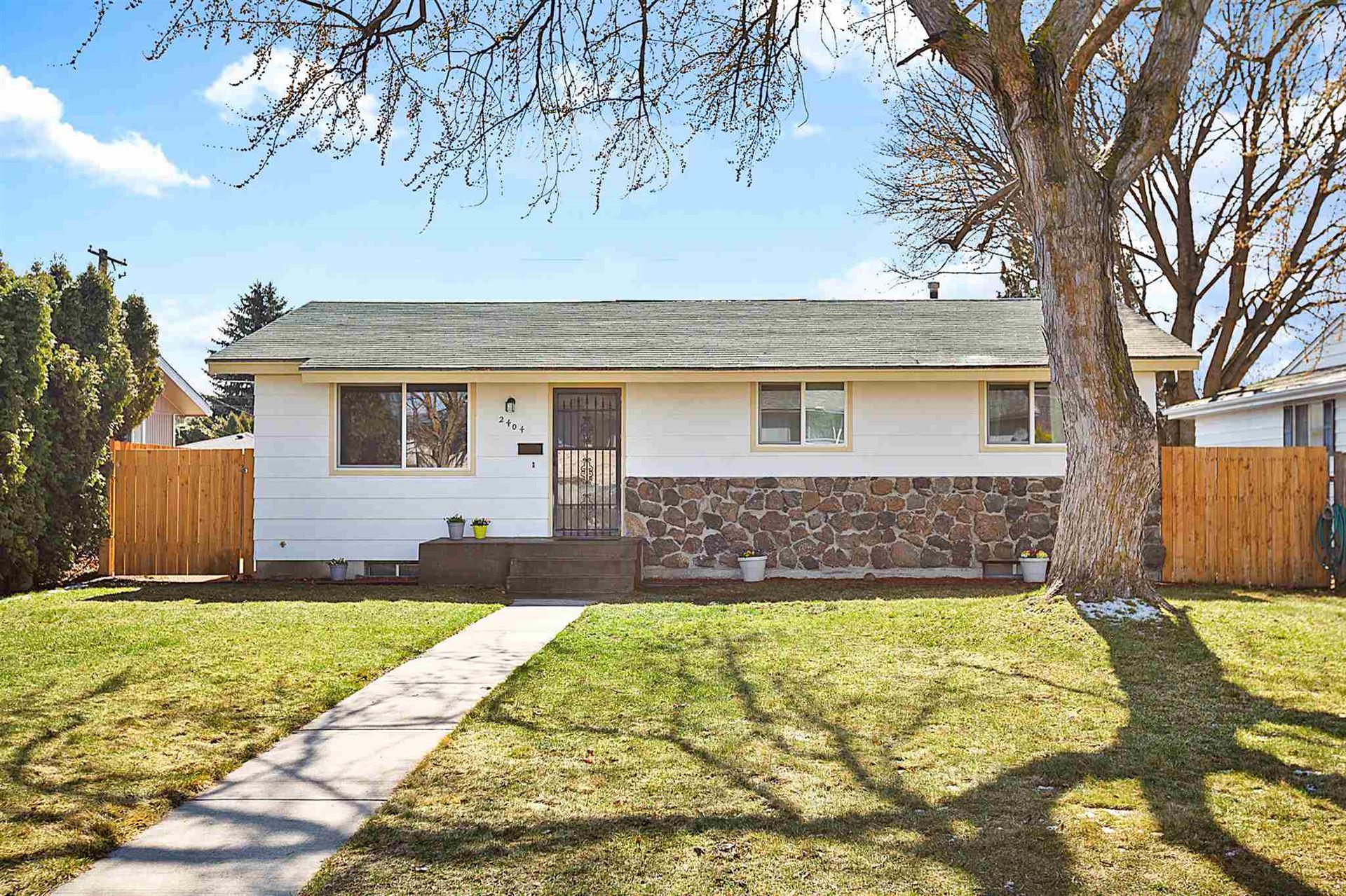 2404 E Rich Ave, Spokane, WA 99207 - #: 202113088