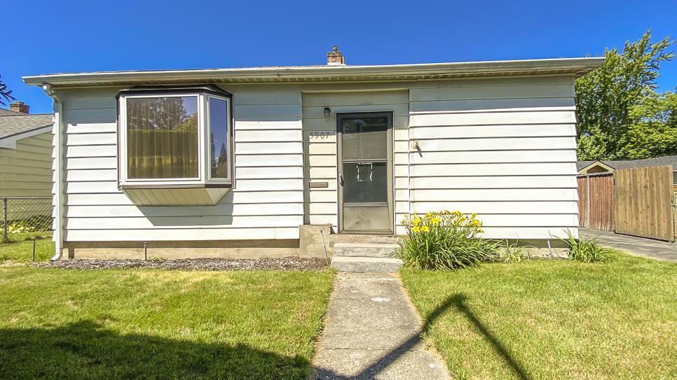 5907 N Monroe St, Spokane, WA 99205 - #: 202019089