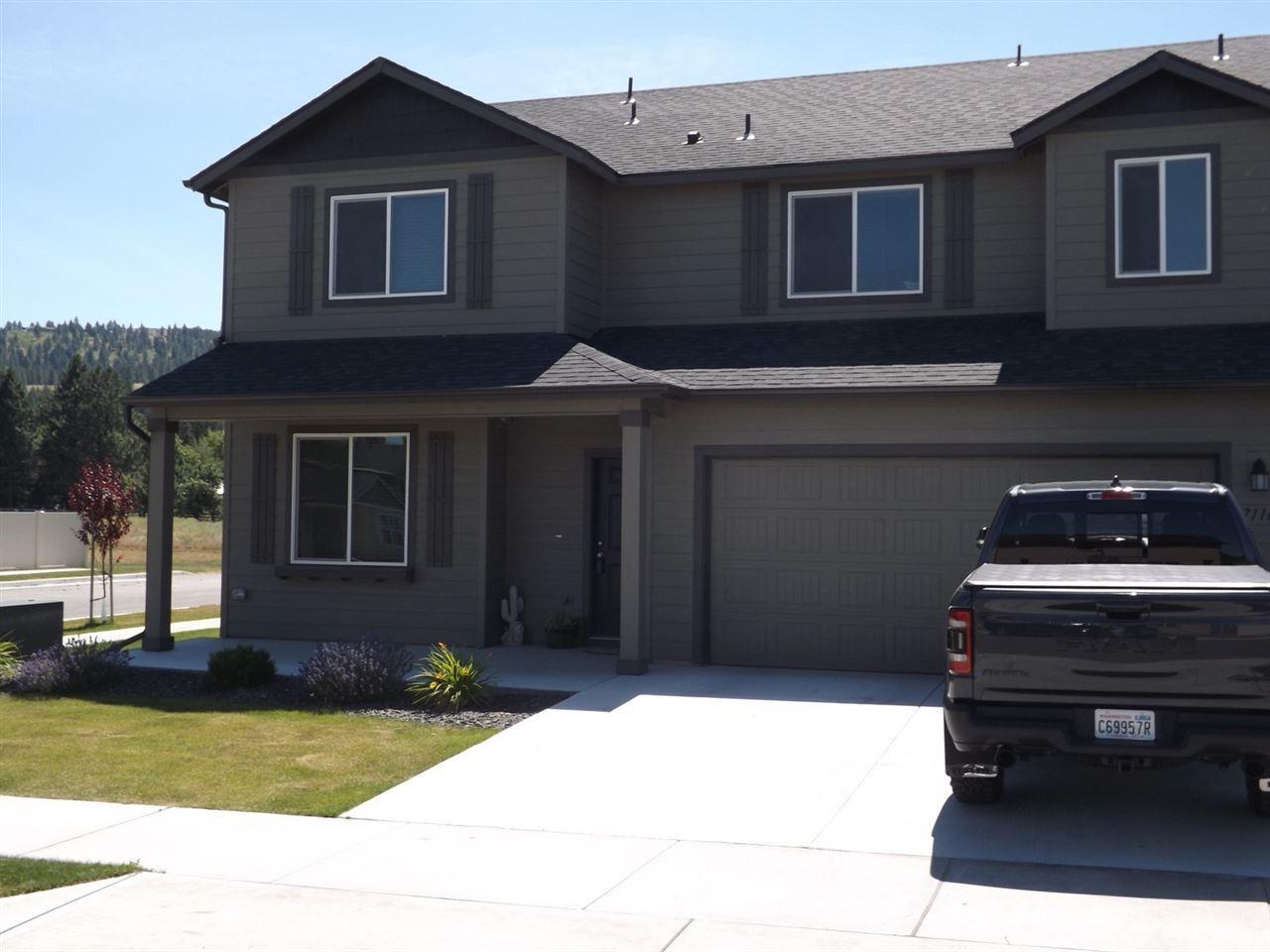 7116 E 15th Ave, Spokane, WA 99212 - #: 202019091