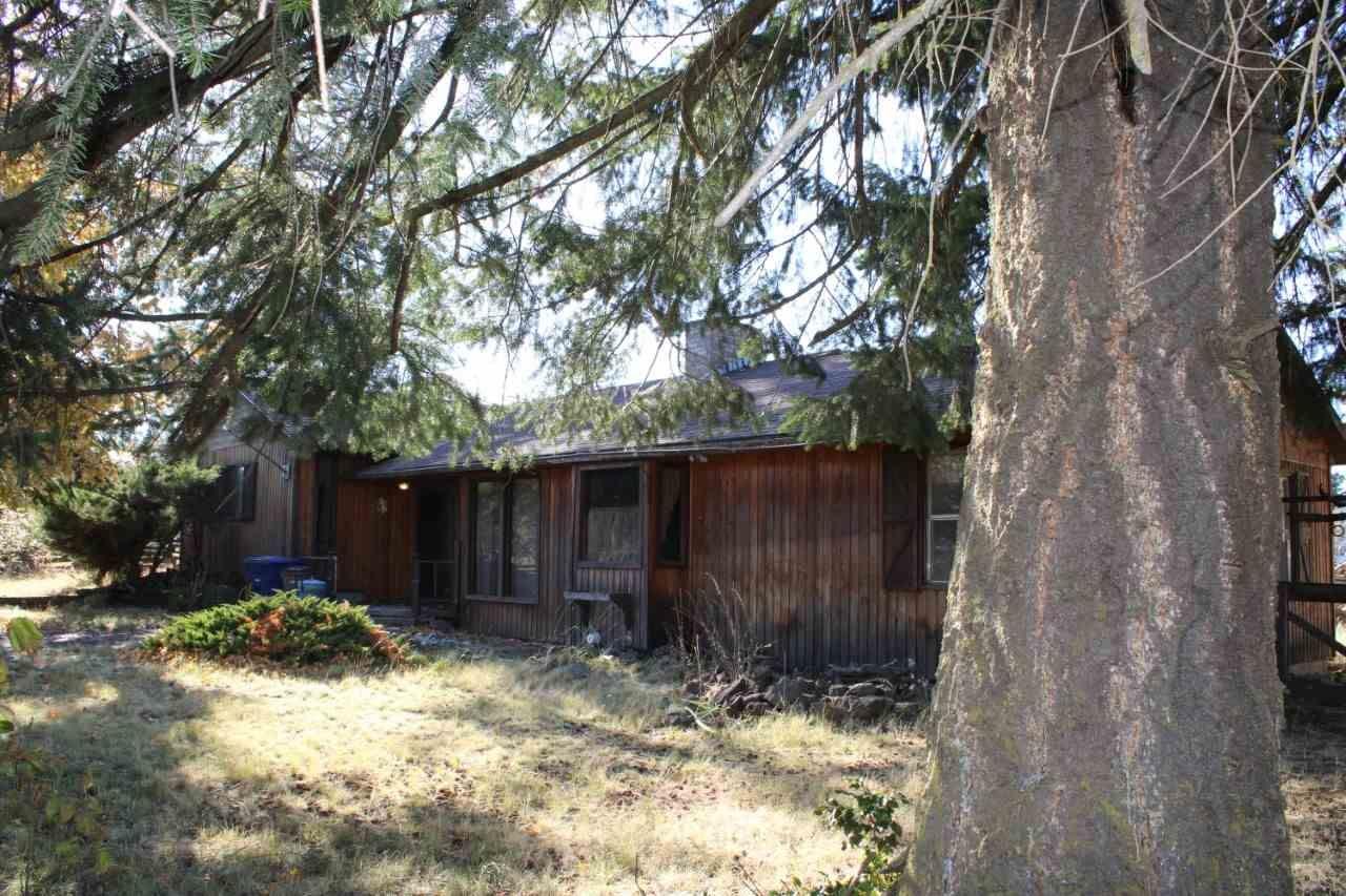 311 N Prentis St, Medical Lake, WA 99022 - #: 202025096