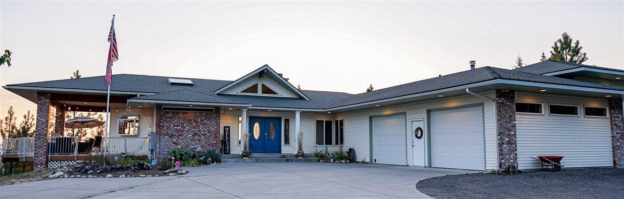 14904 N Forker Rd, Spokane, WA 99217-9641 - #: 202020098