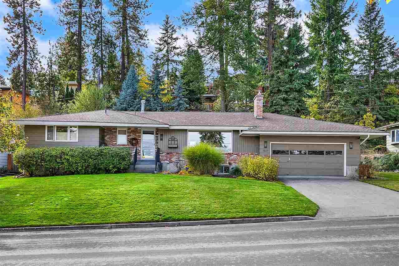 1511 W Lawrence Dr, Spokane, WA 99218 - #: 202024098