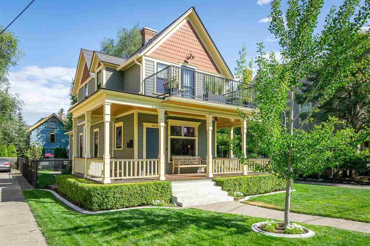 2012 W Pacific Ave, Spokane, WA 99201 - #: 202024099