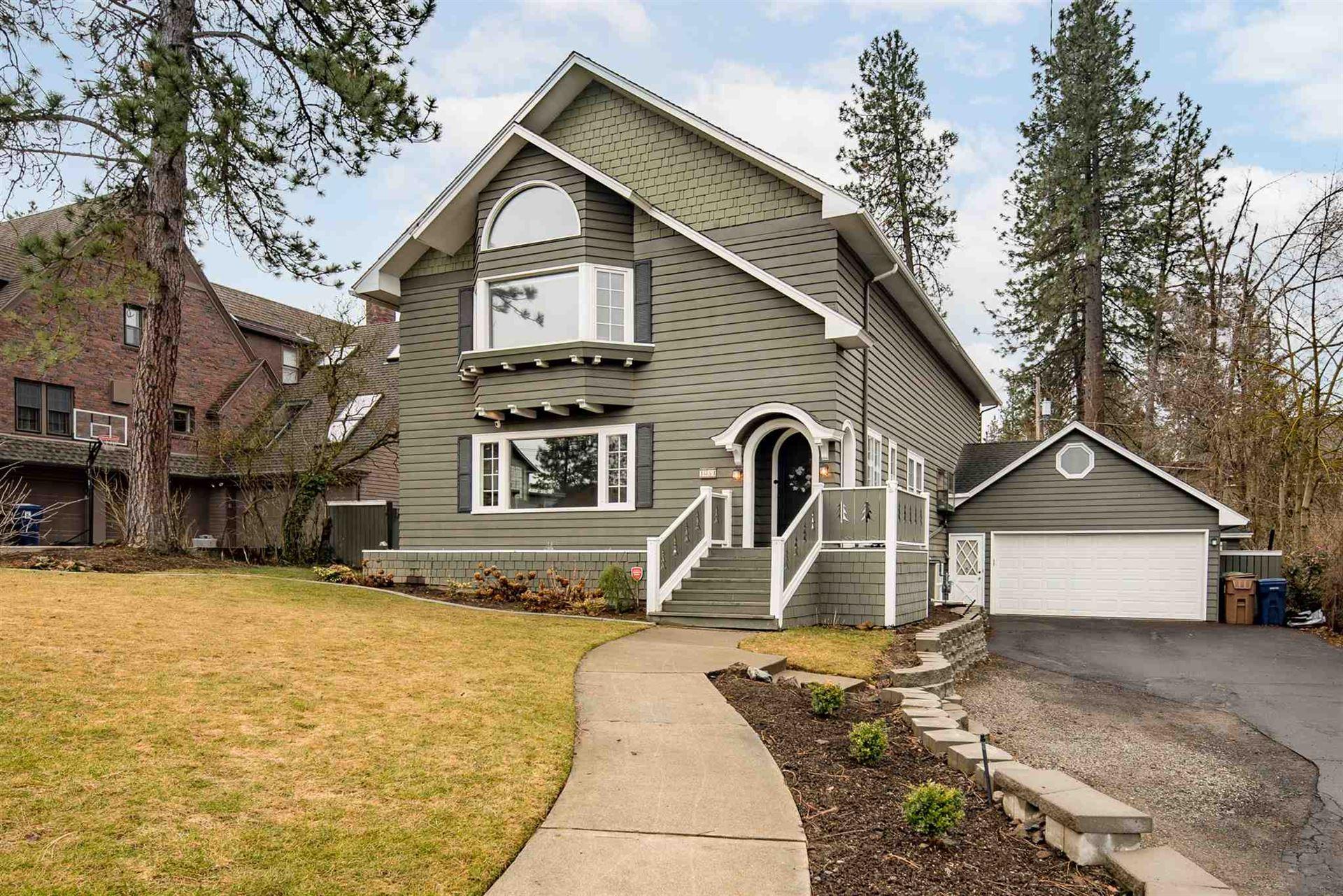 1034 E Overbluff Rd, Spokane, WA 99203-3449 - #: 202113099