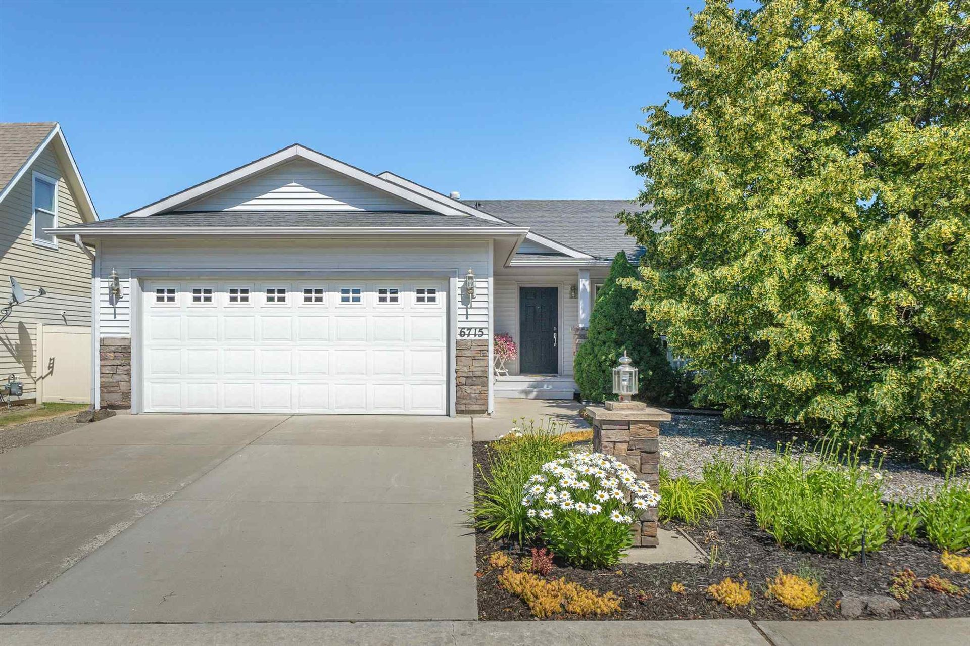 6715 S Baymont Ct, Spokane, WA 99224 - #: 202118099