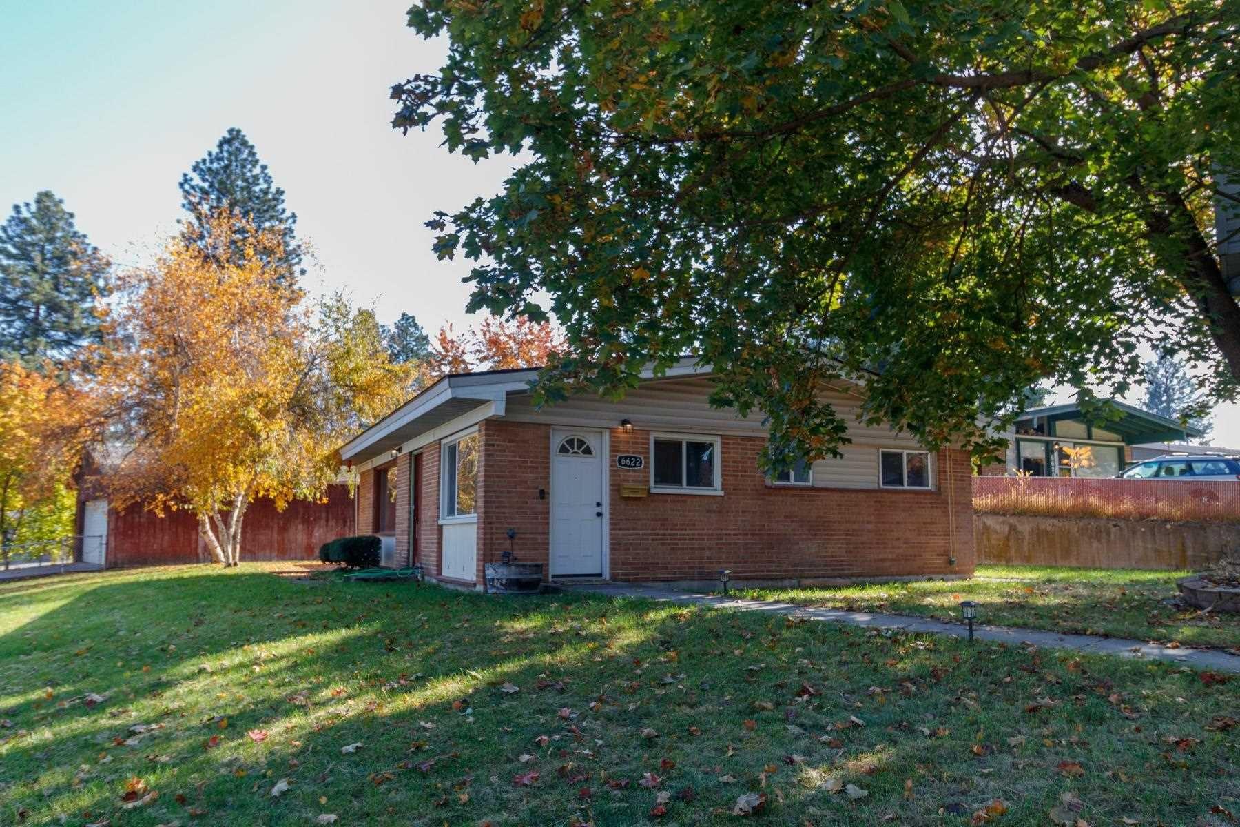 6622 N Howard St, Spokane, WA 99208 - #: 202124099
