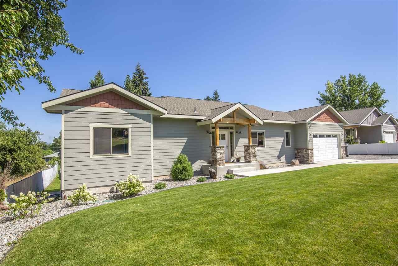 14527 E 10th Ave, Spokane, WA 99037 - #: 202020100