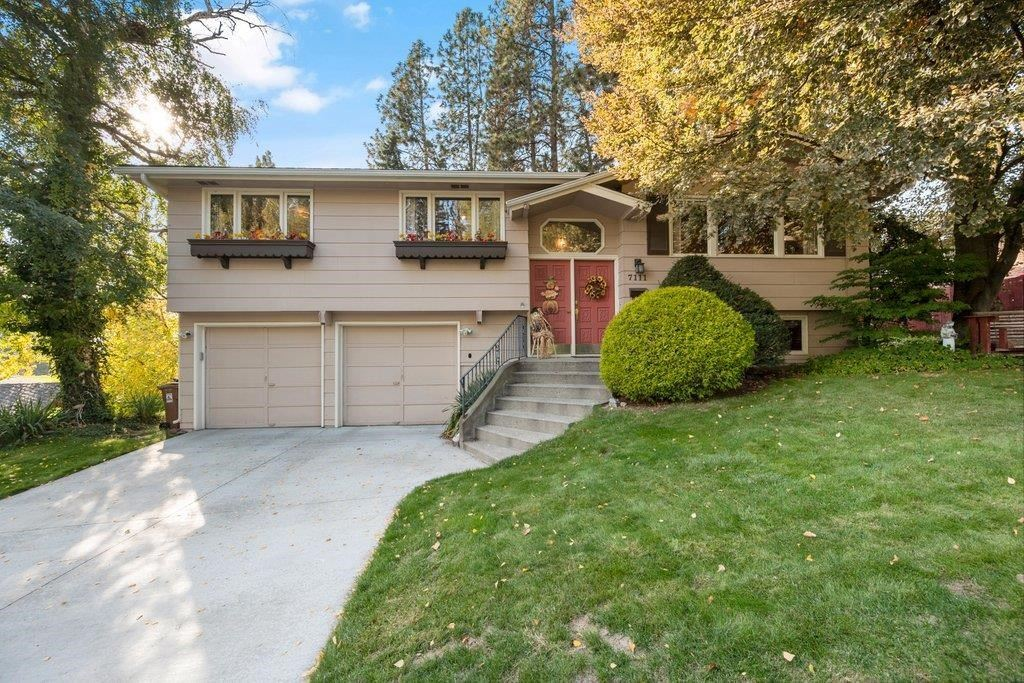 7111 N G St, Spokane, WA 99208-4632 - #: 202124100