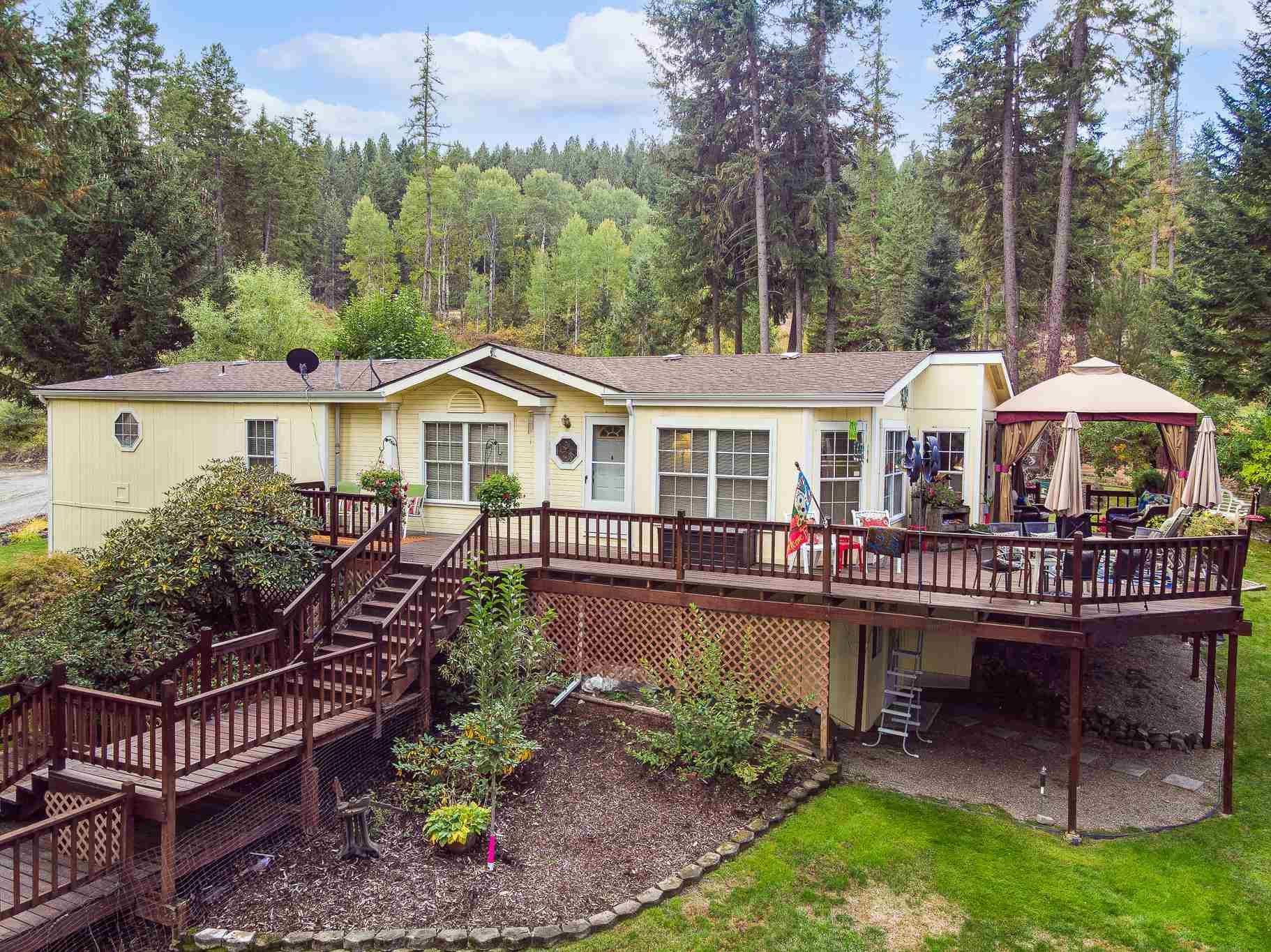 15415 N Forker Rd, Spokane, WA 99217 - #: 202124101