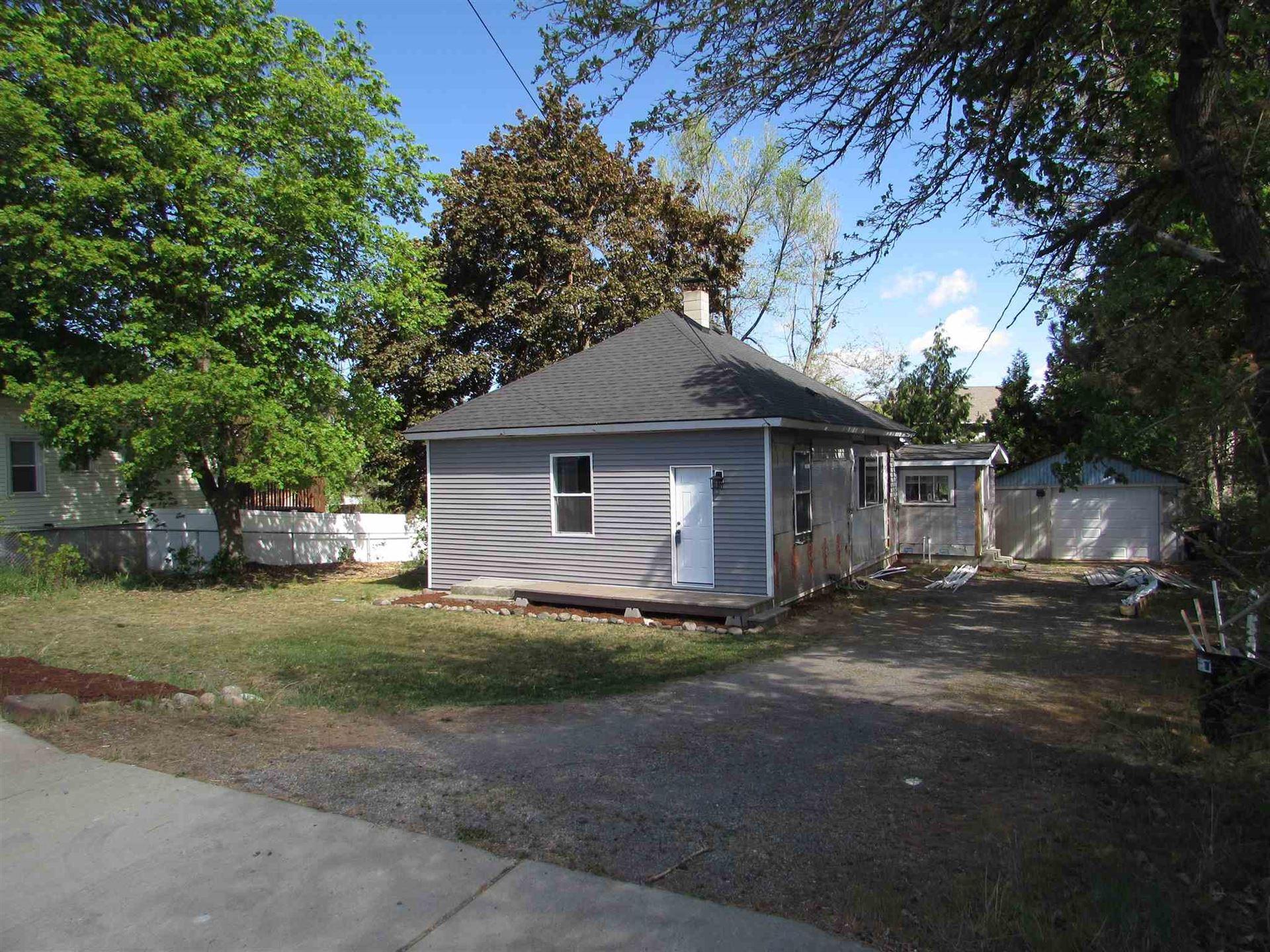 11623 E 8th Ave, Spokane Valley, WA 99206 - #: 202115102