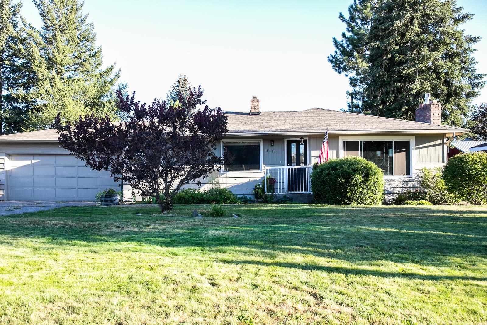 8124 E Boone Ave, Spokane Valley, WA 99212 - #: 202119104