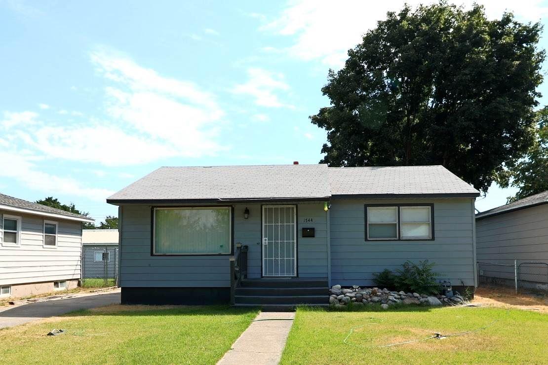 1744 N Smith St, Spokane, WA 99207 - #: 202021105