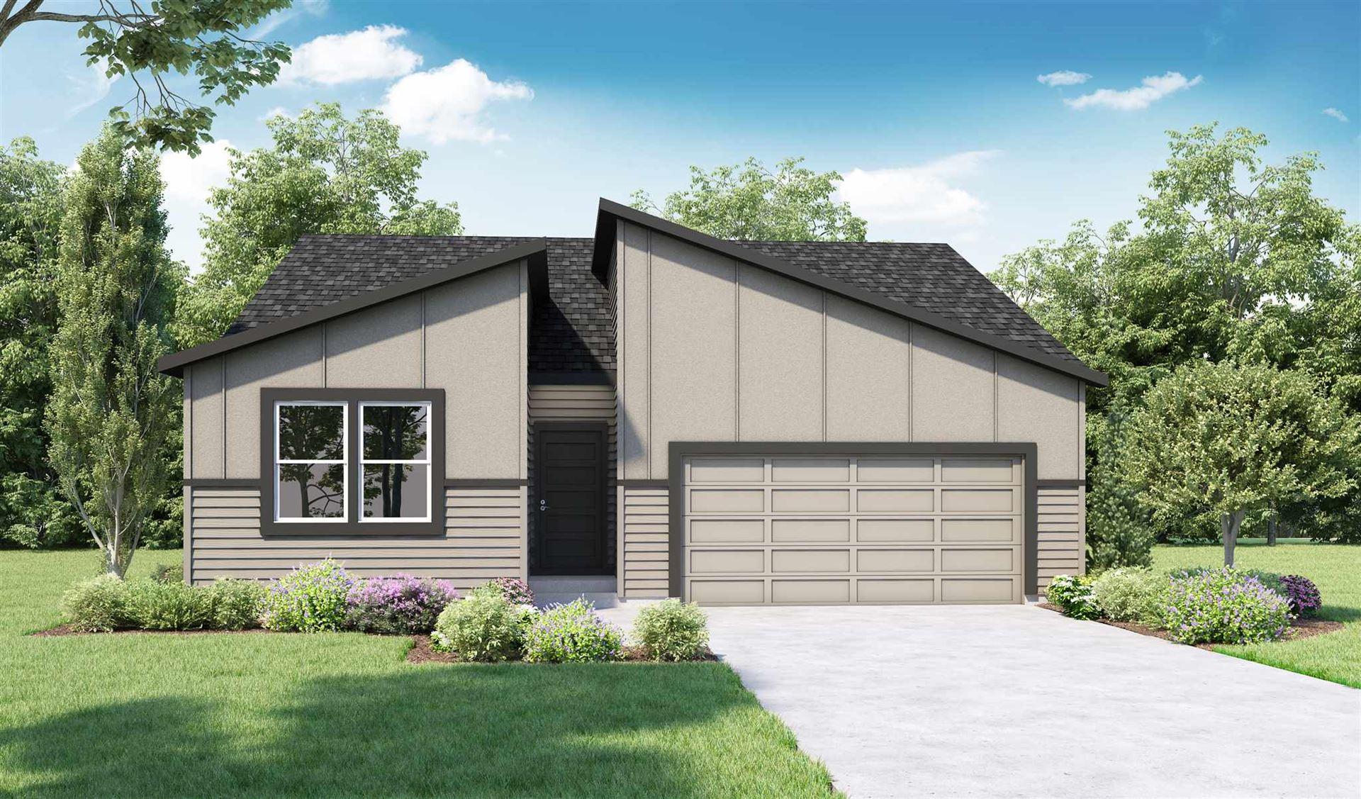 3221 N McKinnon Rd, Spokane, WA 99217 - #: 202112106