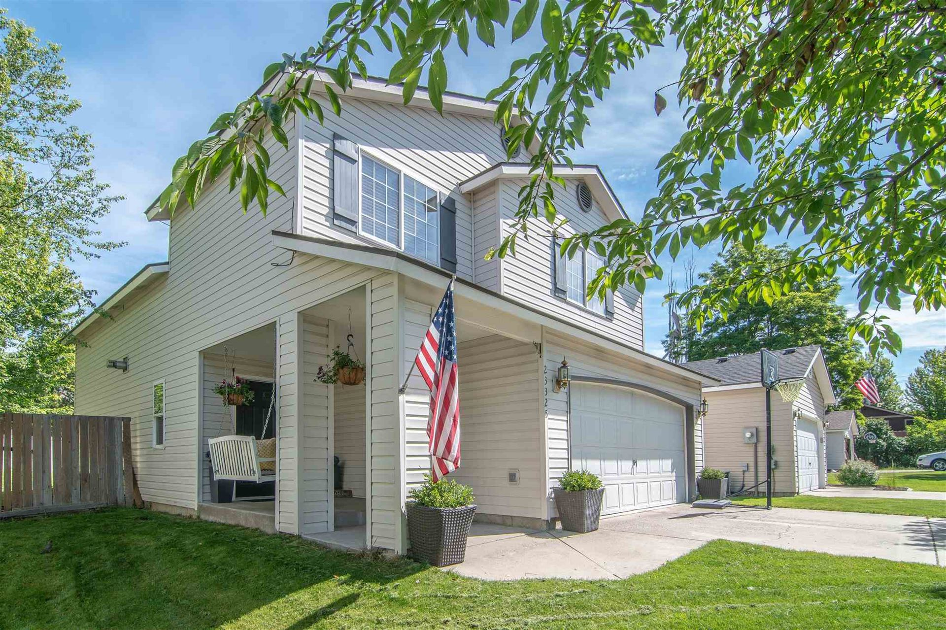 23325 E Maxwell Ave, Liberty Lake, WA 99019 - #: 202119106