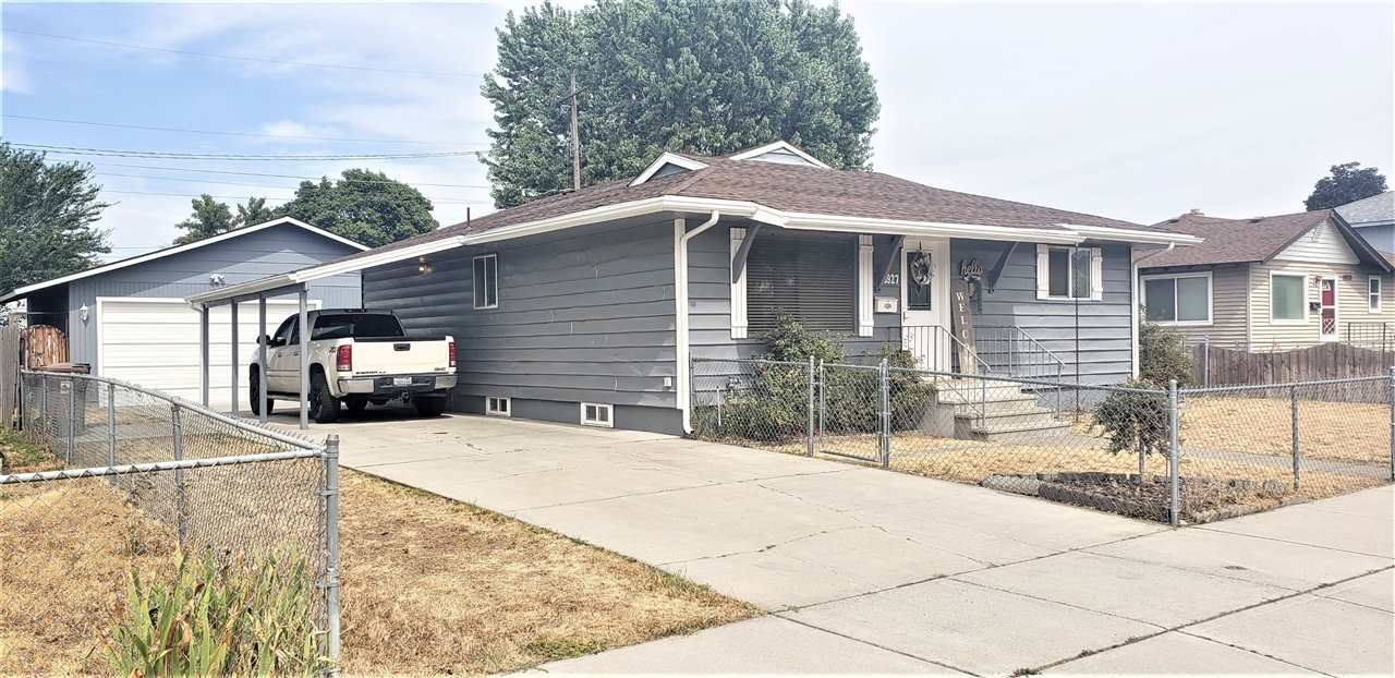 3927 E Ermina Ave, Spokane, WA 99217-7222 - #: 202021107