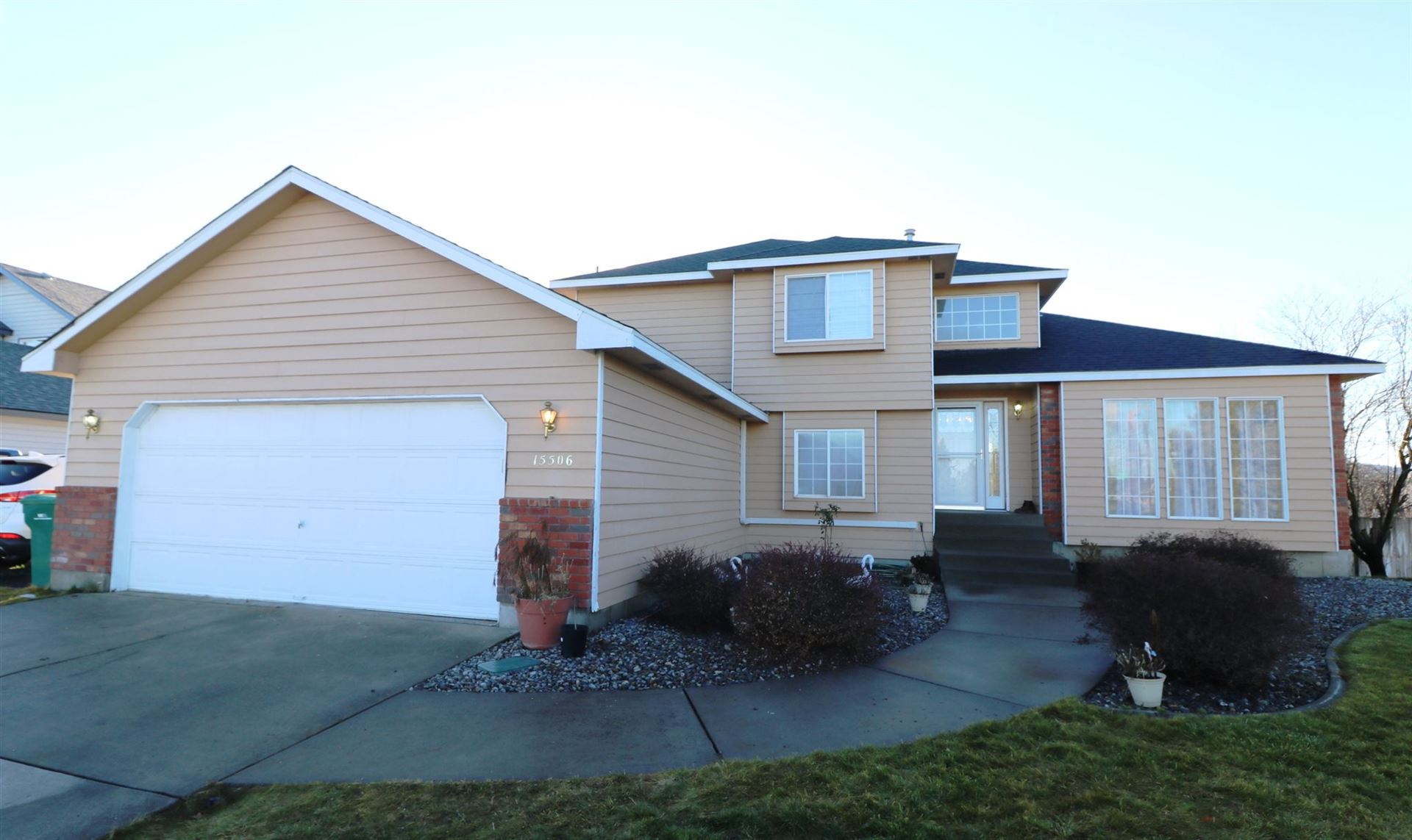 15506 E 20th Ave, Spokane Valley, WA 99037 - #: 202110107
