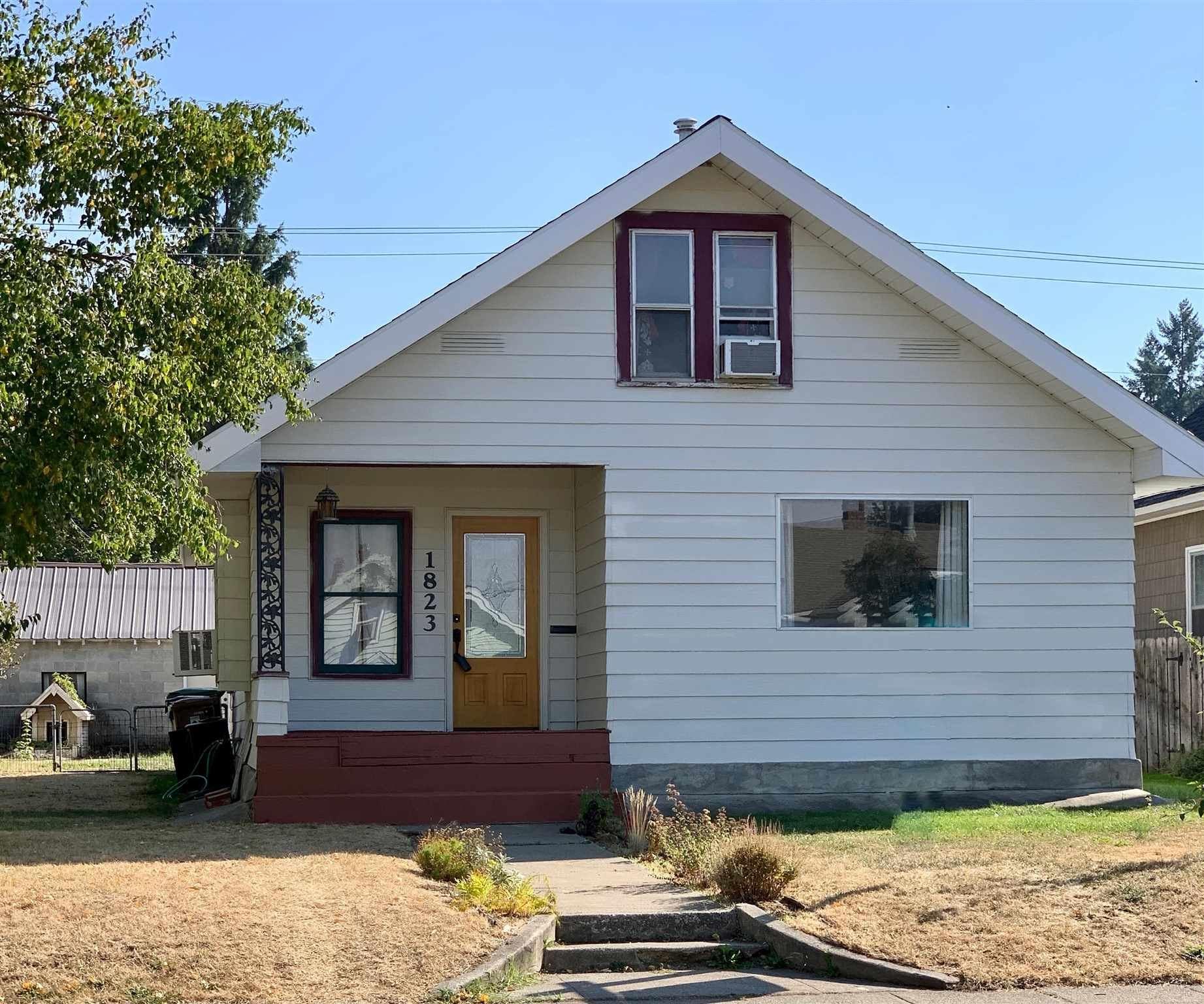1823 W Carlisle Ave, Spokane, WA 99205 - #: 202121109