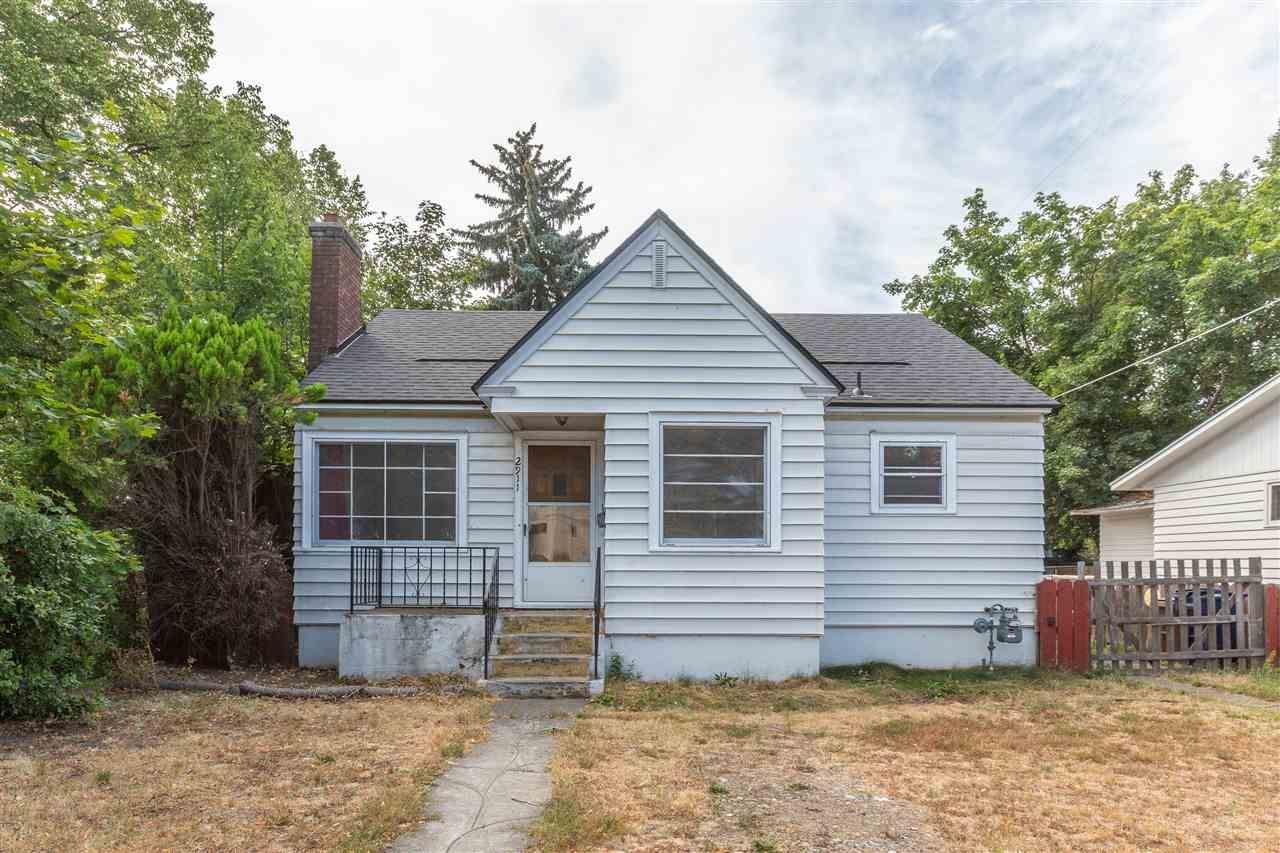 2911 W Dalton Ave, Spokane, WA 99205-2320 - #: 202021110