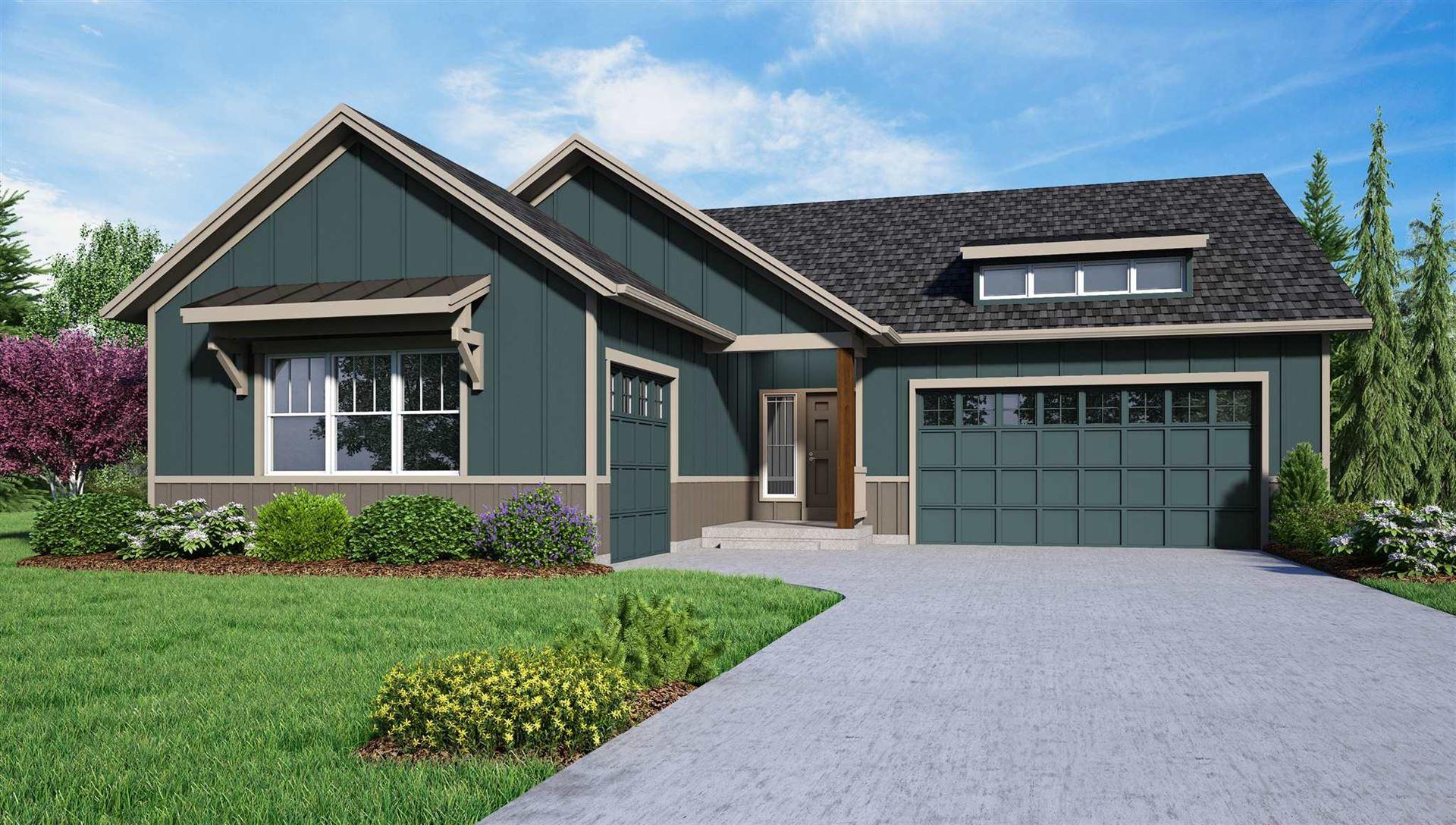 290 S Legacy Ridge Dr, Liberty Lake, WA 99019 - #: 202117110