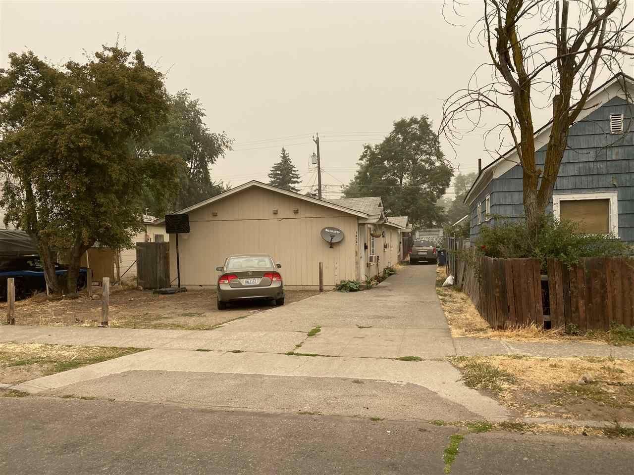 1814 W Gardner Ave, Spokane, WA 99201 - #: 202022111